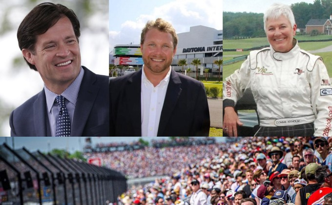 ORIW: State of the racing industry - racetrack executives' perspective