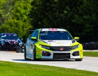 VGMC Honda team adds Michelin Pilot Challenge to TC America program