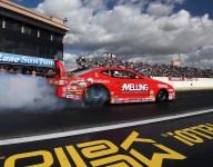 NHRA cancels Phoenix round