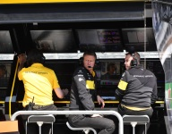 Budkowski becomes Renault director as Stoll departs