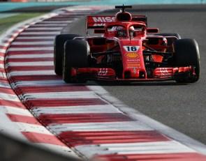 Ferrari to run seven drivers next week, Sainz to debut