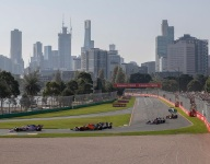 Australia hopes rescheduled GP could be title-decider