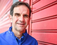 Brivio confirmed as new Alpine racing director