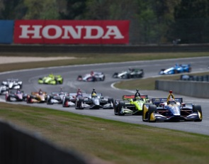IndyCar shifts Barber opener back a week to air on NBC