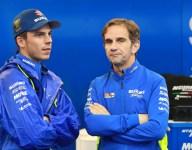 Brivio makes surprise departure from Suzuki MotoGP team, linked with Alpine in F1