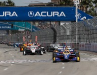 The Week In IndyCar doubleheader, Listener Q&A