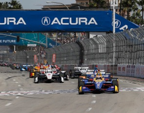 Racing on TV, September 24-26