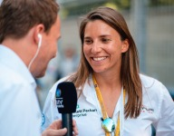 The Week In IndyCar, Jan 20, with Simona de Silvestro