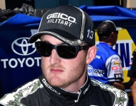 Ty Dillon to run select Xfinity races for Gibbs