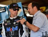 NASCAR podcast: Greg Zipadelli
