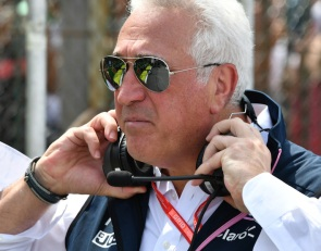 "Stroll wants people to ""take notice"" of Aston Martin"