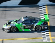 Black Swan Racing withdraws from Rolex 24