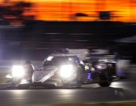 WIN Autosport adds LMP2 Rolex 24 entry