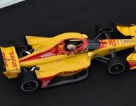 PRUETT: IndyCar's silly season is inching towards its finish line