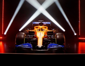 McLaren says it is the only F1 team building a new car for 2021
