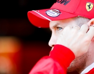 INTERVIEW: Vettel's looking for a reset