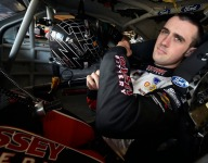 Cindric to make first Daytona 500 attempt with Penske