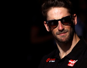 Grosjean tipped for Coyne IndyCar seat