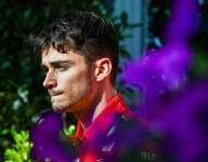 Leclerc becomes fifth F1 driver to test positive for COVID-19