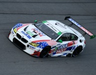 Turner adds Herta to Rolex 24 line-up for 400th BMW race
