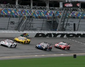 OPINION: Charting a new direction for IMSA GTs