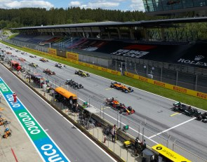 OPINION: F1 might be on the brink of the reset it needs