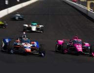 Full-season IndyCar partnership for Coyne and Rick Ware Racing