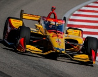 Hunter-Reay finalizes new Andretti deal