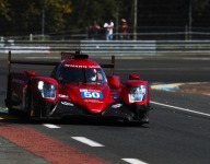 Richard Mille Racing enters all-female team for WEC LMP2