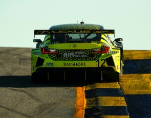 Kirkwood rounds out Vasser Sullivan endurance line-up