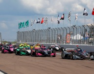 IndyCar exploring date changes for St Pete, Barber