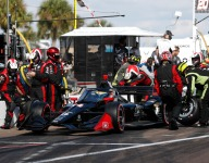 Veteran IndyCar and WEC engineer Taylor joins Bourdais at Foyt