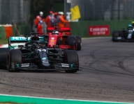 2021 F1 cars were in danger of outgrowing tires and circuits