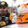 Gragson to attempt Cup debut at Daytona with Beard Motorsports