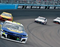 CRANDALL: The 2021 NASCAR cheat sheet