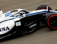 Nissany retained by Williams in expanded test role
