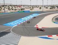 F1 pre-season testing switches to Bahrain