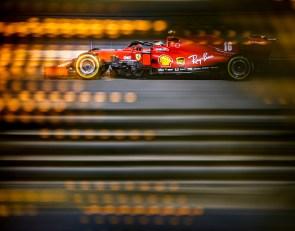 STRAW: Leclerc's work at Ferrari is just beginning