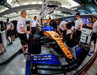 McLaren can 'run very hard' at projects thanks to latest investment