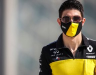 Ocon confident in Alpine direction, looks to Alonso challenge