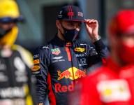 Albon to race in DTM alongside F1 reserve duties