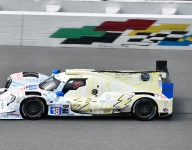 Dalziel's second Rolex 24 victory 11 years in the making