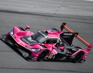 Acura confirms LMDh program