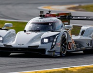 VIDEO: Roar Before The 24 with Dixon and van der Zande