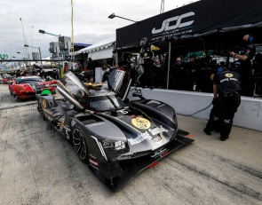VIDEO: Roar Before The 24 paddock tour with Sebastien Bourdais