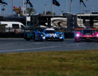 The Week in Sports Cars, Rolex 24 Preview Edition