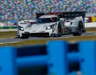 Ganassi squad rues what might have been