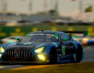 Winward's step up to GTD pays off with Rolex 24 win