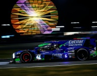 Rolex 24 Hour 12: The field stabilizes –for now