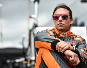 """This is going to be my best shot yet"" – De Silvestro"